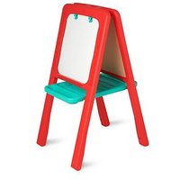 Early Learning Centre Art Easel - Red