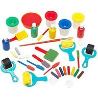 Early Learning Centre Art Easel Accessory Set