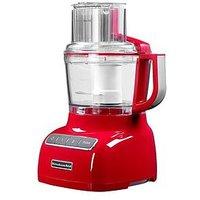 Kitchenaid 5Kfp0925Ber 2.1-Litre Food Processor - Red