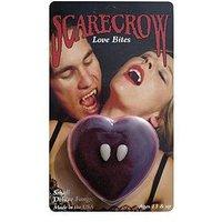 Halloween Love Bite Fangs, Women