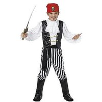 Pirate - Childs Costume