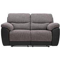 Santori 2-Seater Recliner Sofa
