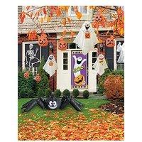 Halloween Outdoor Decorating Kit, Women