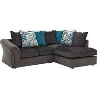 Celina Right Hand Corner Chaise Sofa