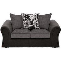 Product photograph showing Celina 2-seater Sofa