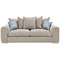 Cavendish Sophia 3 Seater Fabric Sofa