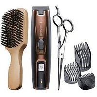 Remington Mb4045 Beard Trimmer Kit - With Free Extended Guarantee*, Women