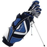 Ben Sayers M15 Golf Package Set With Stand Bag