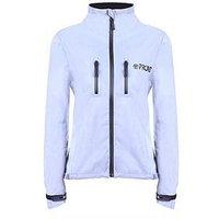PROVIZ Ladies Reflect 360 Cycling Jacket -Silver, Silver, Size 10, Women