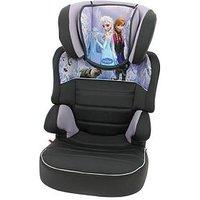 Disney Frozen Befix High Back Booster Car Seat - Group 2/3