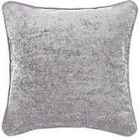 Luxury Soft Velour Cushion