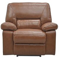 Newberg Power Recliner Chair