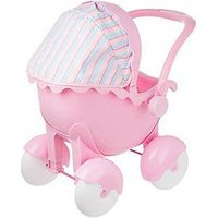 Dream Creations Micro Dolls Pram