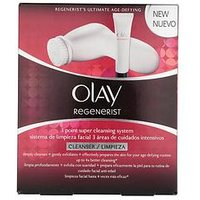Olay Regenerist 3 Point Super Cleansing, One Colour, Women