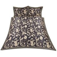 Laurence Llewelyn-Bowen Royal Rose Garden Duvet Cover Set