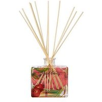 Product photograph showing Yankee Candle Signature Reed Diffuser - Black Cherry