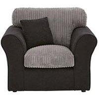 Zayne Fabric Armchair