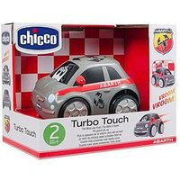 Chicco Turbo Touch Fiat 500 - Sport
