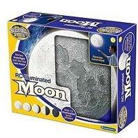 Brainstorm Toys Remote Control Illuminated Moon