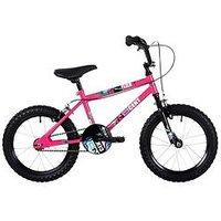 Ndecent Flier Girls Bmx Bike 10 Inch Frame