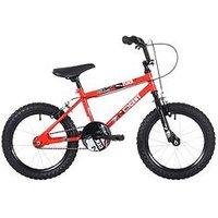 Ndecent Flier Boys Bmx Bike 10 Inch Frame