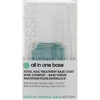 Essie Nail Base Coat All in One, One Colour, Women