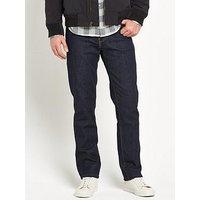 Levi's 511 Slim Fit Jeans, Rock Cod, Size 38, Length Long, Men