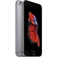 Apple Iphone 6S Plus, 128Gb - Space Grey