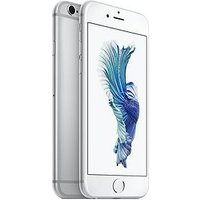 Apple Iphone 6S, 128Gb - Silver