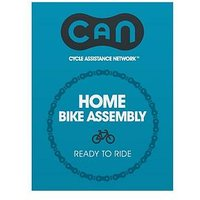 Cycle Assembly Network Premium Home Bike Assembly Service
