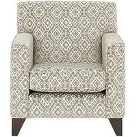 Coledale Fabric Accent Chair