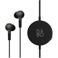 B&O Play By Bang &Amp; Olufsen  H3 Active Noise Cancelling In-Ear Headphones -Gunmetal