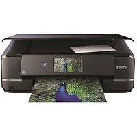 Epson Xp-960 Printer - Black - Printer Only