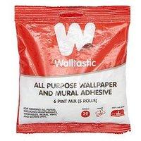 Walltastic Walltastic All Purpose Wallpaper And Mural Adhesive