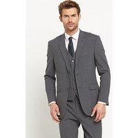 Skopes Darwin Mens Jacket, Grey, Size 38, Length Short, Men