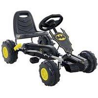 Batman Go Kart