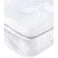 Airsprung Rolled Pillowtop Comfort Smalll Double