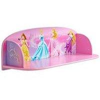 Disney Princess Bookshelf by HelloHome, One Colour