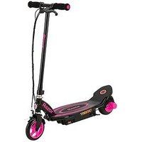 Razor Powercore E90 Scooter - Pink