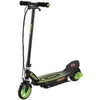Razor Powercore E90 Scooter - Green