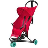 Quinny Yezz Stroller, Bold Blue