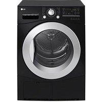 Lg Rc7066B2Z 7Kg Condenser Sensor Tumble Dryer
