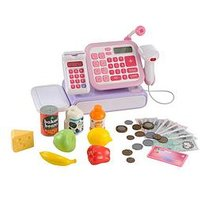 Early Learning Centre Pink Cash Register