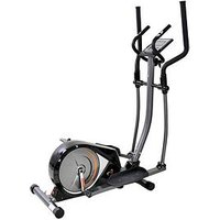 V-Fit Pme-1 Programmable Magnetic Elliptical Trainer