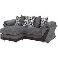 Hudson 3-Seater Reversible Chaise Sofa