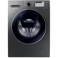 Samsung Ww70K5413Ux/Eu 7Kg Load, 1400 Spin Addwash&Trade; Washing Machine With Ecobubble&Trade; Technology And 5-Year Samsung Pa