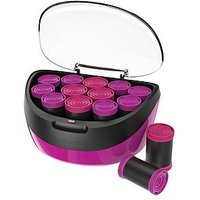 Remington H5670 Jumbo Hair Curlers - with FREE extended guarantee*, One Colour, Women