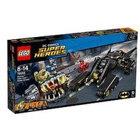 Lego Super Heroes 76055 Batman: Killer Croc Sewer Smash