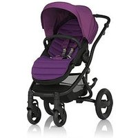 Britax Affinity 2 Colour pack, Mineral Purple
