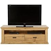 Product photograph showing Clifton Wide Tv Unit - Fits Up To 65 Inch Tv